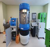 인체이식용 의료특수-소재 폴리싱장비